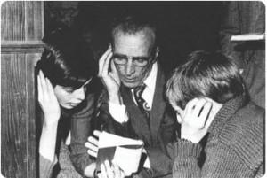 Ghjuliu Bernadini in memoria..